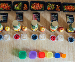 Monday Meal prep by Teambeachbody Blog